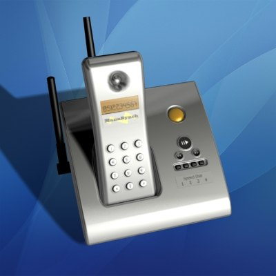 cordless phone 3ds