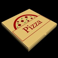 Pizza Box