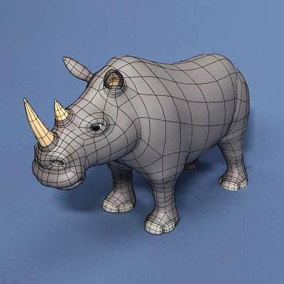 3dsmax rhino