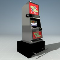 slot machine casino squares 3d 3ds