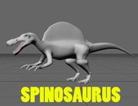 Spinosaurus_Egypticus_LWO.lwo