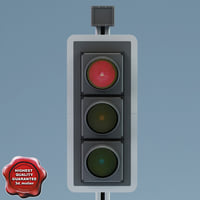 Traffic lights V4