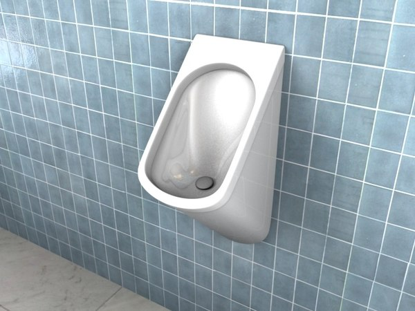 maya urinal toilets