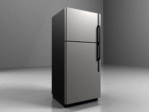 realistic refrigerator max