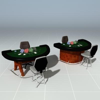 maya blackjack tables casinos