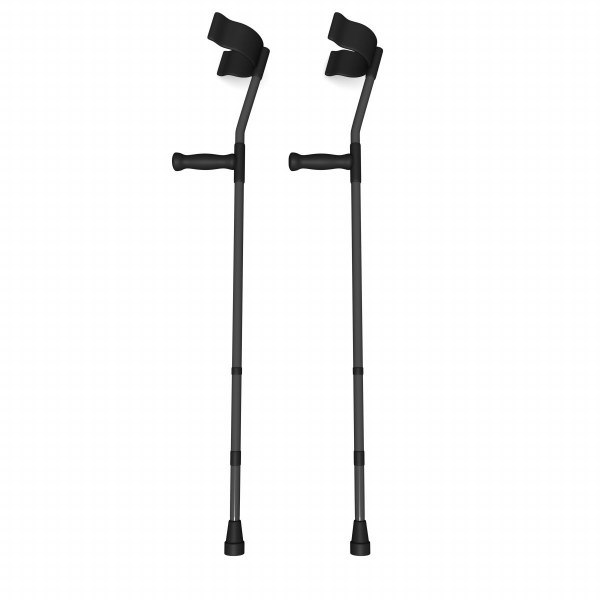 3d model crutches