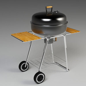 grill max