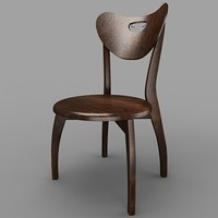 lui 1a maple chair max