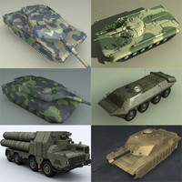 max military vehicles 1 tank