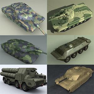 max military vehicles 1 tank