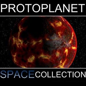 proto planet max