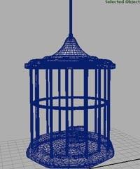 free obj mode cage