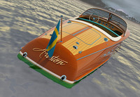 riva ariston 1970