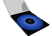 disk 3d model