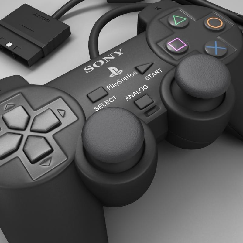 joypad control 3d 3ds