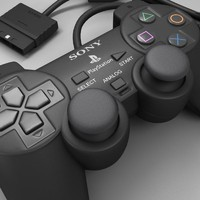 Playstation Joypad
