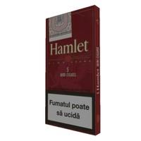 3d hamlet mini cigar model