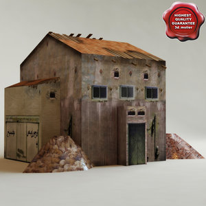max arab house v11