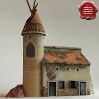 Arab House V13