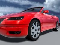 car cabrio max