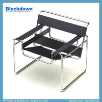MB Wassily Chair