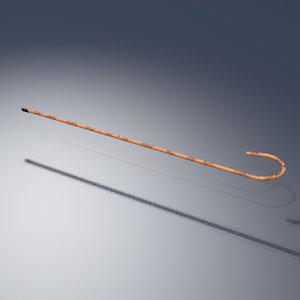 3d stage hook model