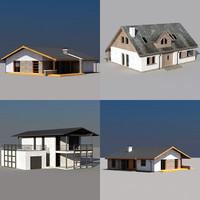 House set I