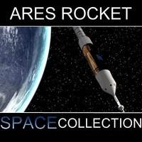 Ares rocket