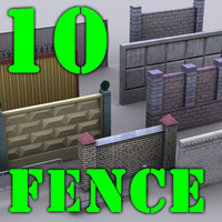 Fence_Pack