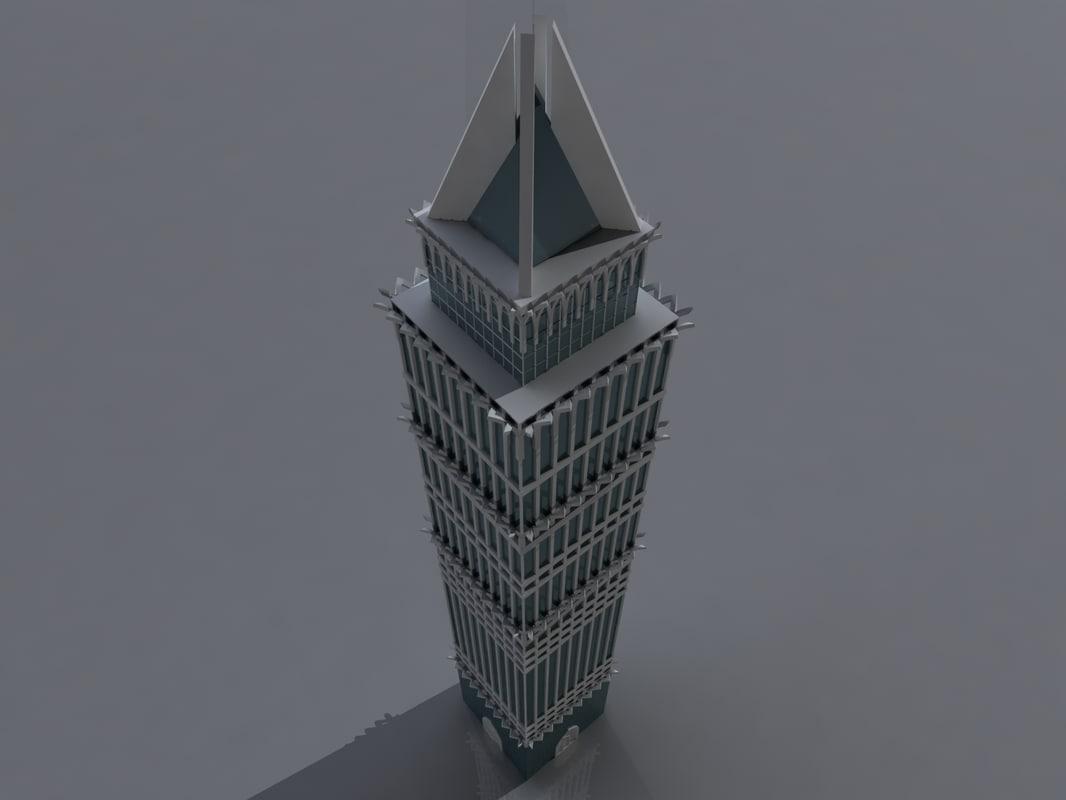 3ds building