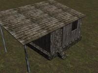 free house 3d model