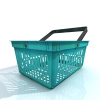 shopping basket 3ds