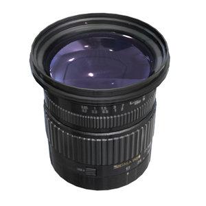 lens sigma af 17-70mm 3d 3ds