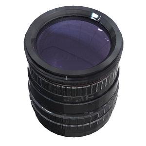 lens sigma af 24-70mm 3ds