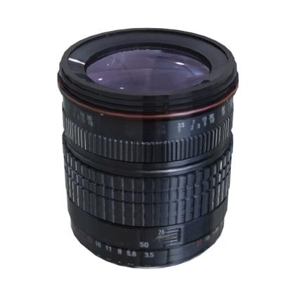 3ds max lens sigma af 28-200mm