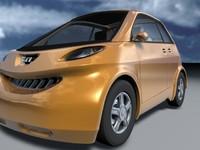 max concept small car