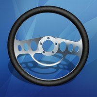 3ds steering wheel