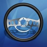 3ds steering wheel