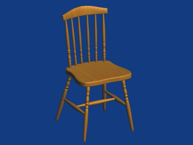 cob chair