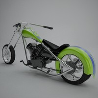 chopper custom.zip