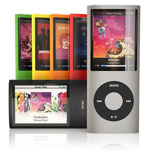 apple ipod nano 4g max