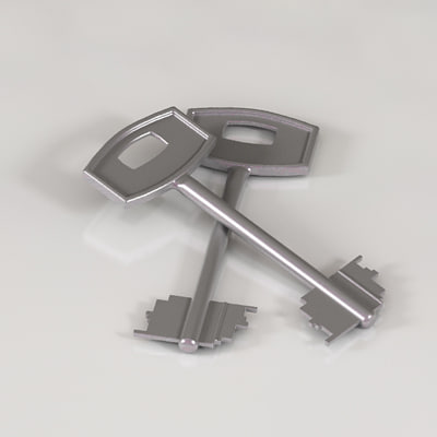 3ds max key