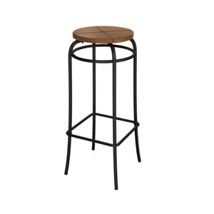 agne bar stool 29 3d max