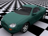 MGF 10K textured