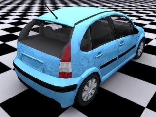 3d model 10k c3