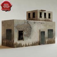 Arab House V12