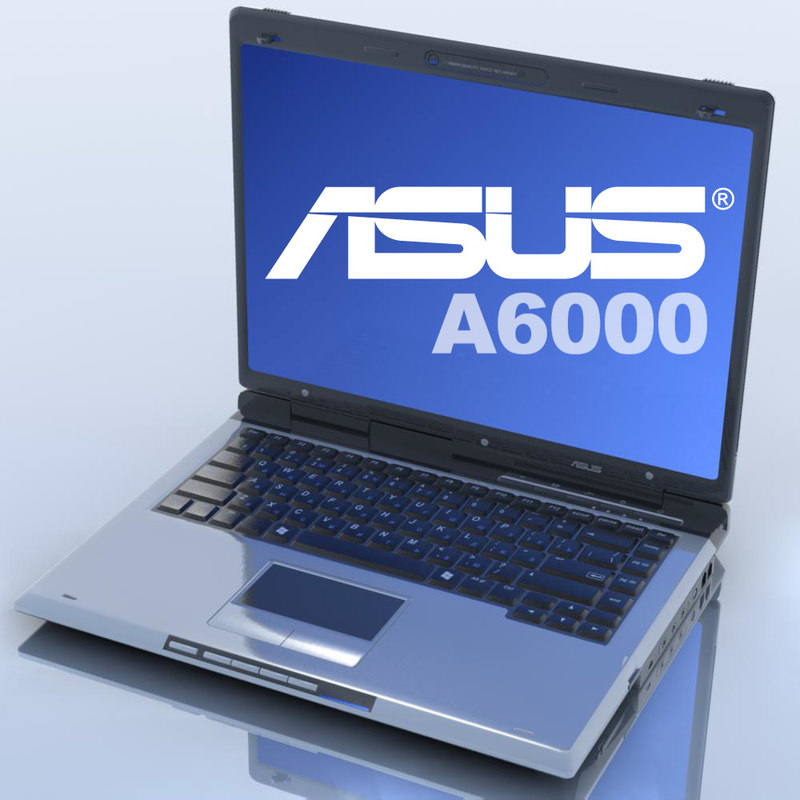 ASUS A6000 SOUND TELECHARGER PILOTE