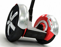 segway seg way 3d max