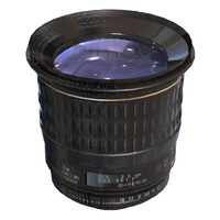 maya lens sigma af 28mm