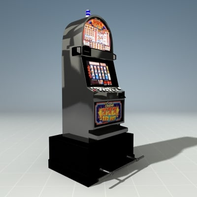 Slot machines bases stratosphere casino and resort